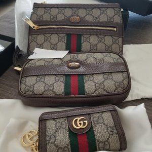 NWT Gucci Ophidia Lot - FIRM PRICE